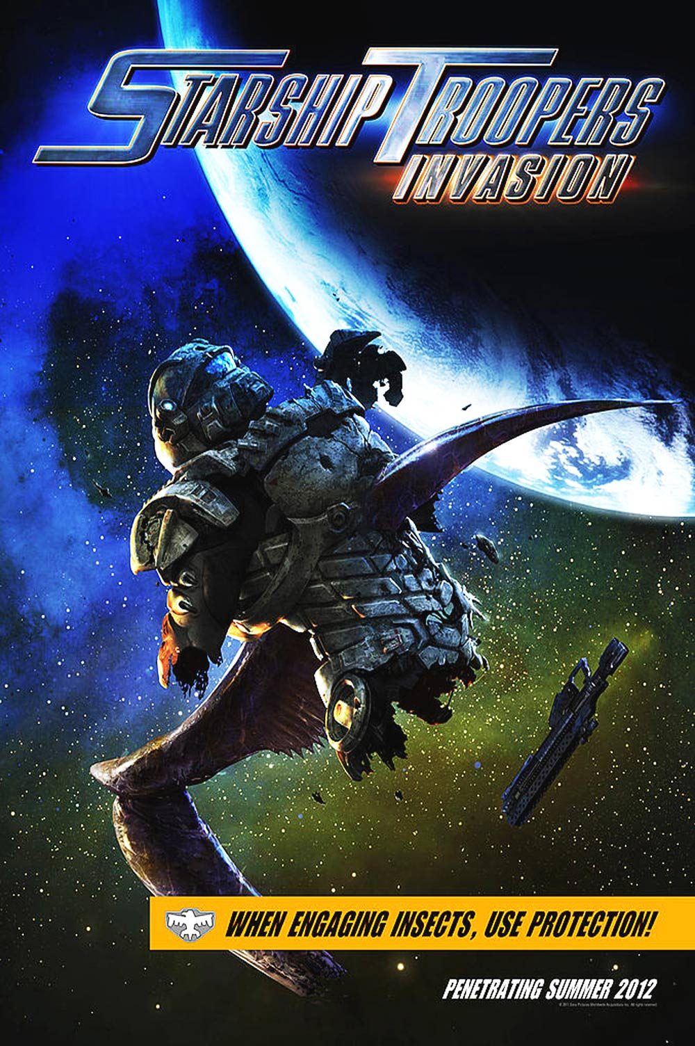 Starship Troopers Invasion 2012 BRRip XviD RoSubbed-playXD