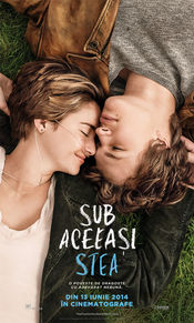 The Fault in Our Stars - Sub aceeaşi stea 2014 - film online
