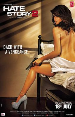Hate Story 2 (2014) Online Subtitrat