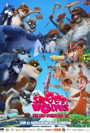 Sheep & Wolves - Un lup printre oi (2016) Online Subtitrat