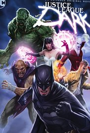 Justice League Dark 2017 Online Subtitrat