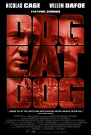 Dog Eat Dog (2016) Online Subtitrat